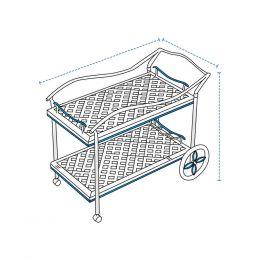 Cart Covers - Design 6