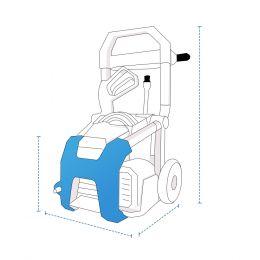 Custom Pressure Washer Covers - Design 4