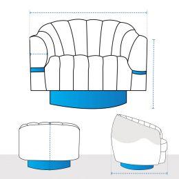 Modular Club Chair Covers - Design 3