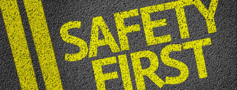 Safe Summertime: 10 Summer Safety Skills to Teach Kids