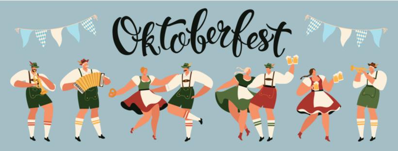 Wunderbar! 10 Ideas for Hosting One Last Festive Oktoberfest Party