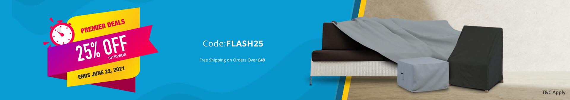 Premier Flash deals