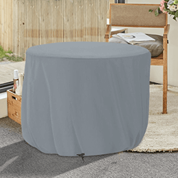 Side Table Covers